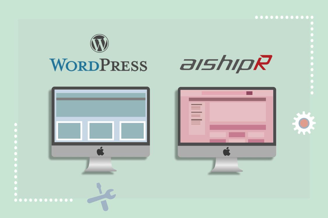 WordPress(ワードプレス)対応の詳細説明