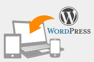 WordPressの利用ステップ2