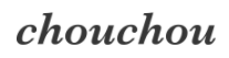 chouchou ロゴ