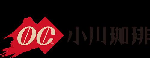 株式会社小川珈琲クリエイツ様ロゴ