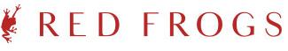 株式会社 レッドフロッグズロゴ