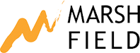 マーシュ・フィールド株式会社 ロゴ