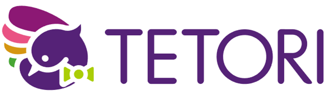 TETORIロゴ
