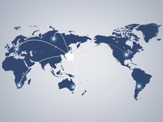 会員登録不要で世界125カ国の住所入力に対応