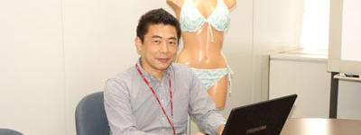 株式会社三愛導入事例インタビュー