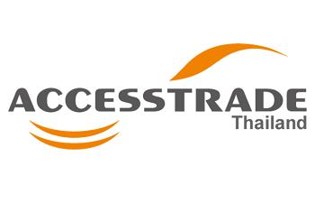 ACCESSTRADEロゴ