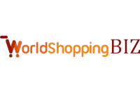 World Shopping BIZロゴ