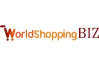 World Shopping BIZロゴ