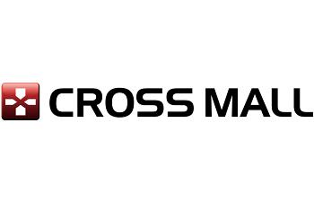クロスモールロゴ