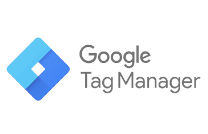 Googleタグマネージャーロゴ