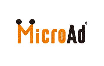 MicroAdロゴ