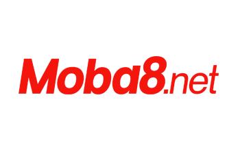 Moba8.netロゴ