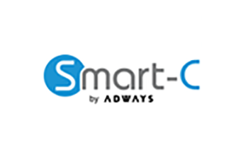 Smart-Cロゴ