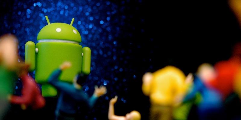スマートフォンのOSでAndroidのシェアが約8割に到達 2013年4月〜6月期