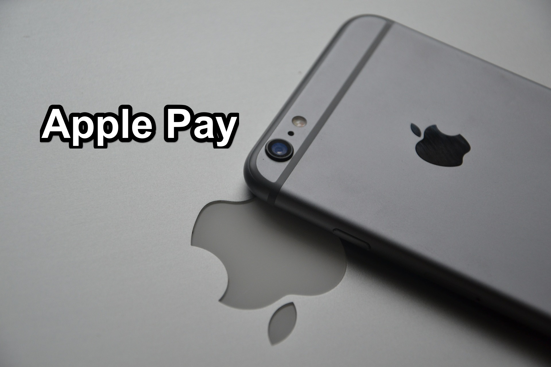 Touch ID搭載の新型MacBook Pro でApple Pay決済を試してみた