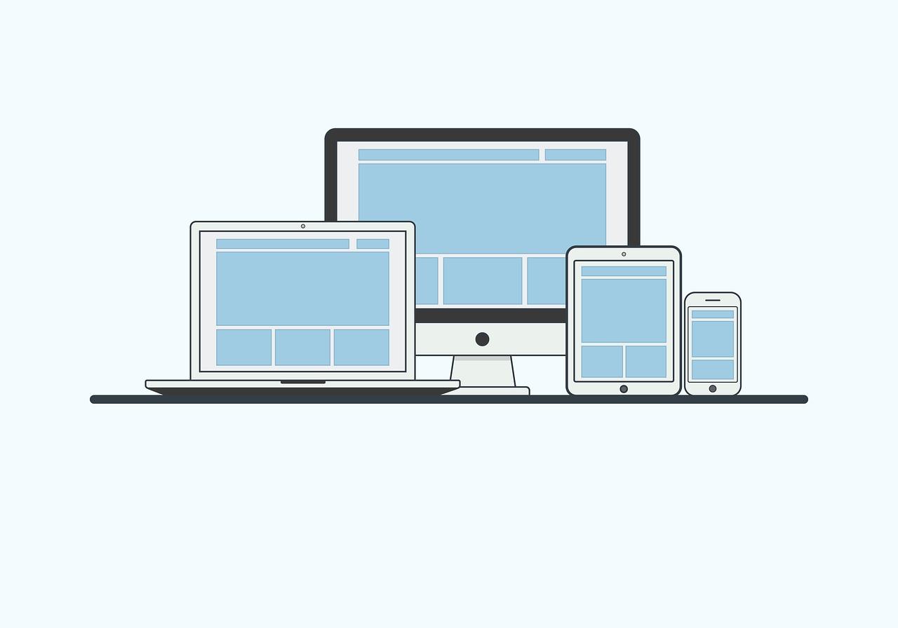 ネットショップをレスポンシブウェブデザインにすべき理由